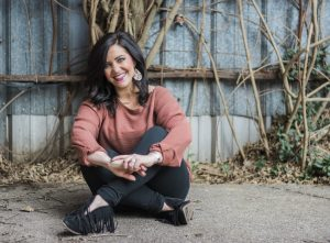 Shawna Demaline creator of Bare Beauty