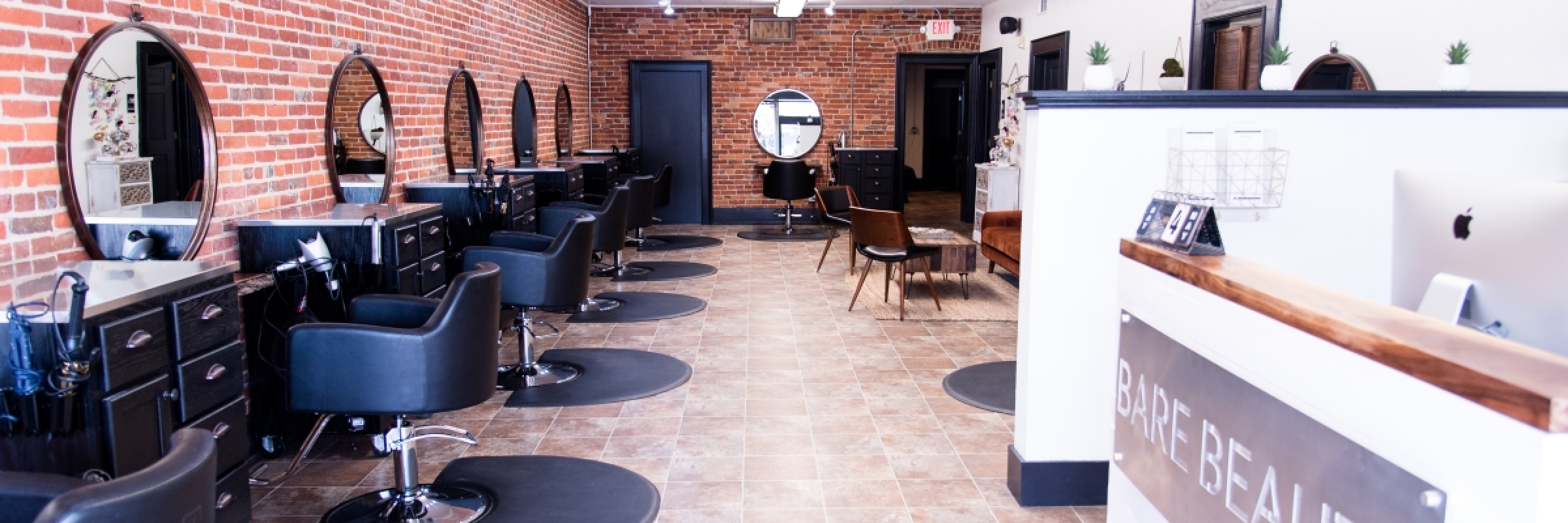 compressed salon front